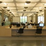 The Regenstein Library of the University of Chicago Photo Credit: Ivan Haralanov FotoDetail